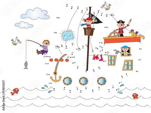 game for children Poster