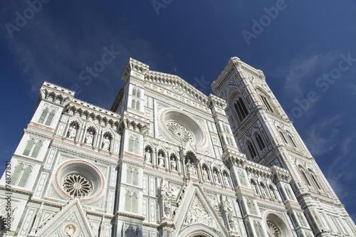 Fotografie, Obraz  Duomo: Santa Maria del Fiore - Florence. Italy
