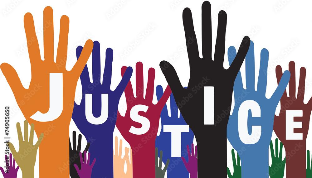 Fototapety, obrazy: giustizia