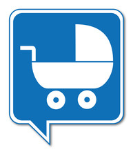 Logo Poussette.