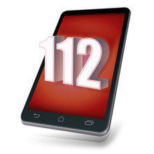 Mobile Device : Emergency Number 112