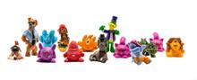 Toy Figurines