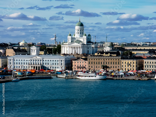 Photo Helsinki, Finland