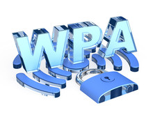 WPA (Wi-Fi Protected Access) S...