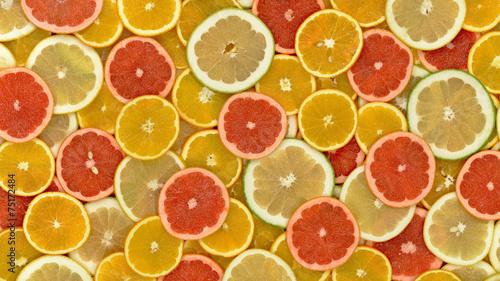 Owoce cytrusowe 8