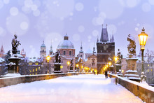 Charles Bridge, Old Town Bridg...