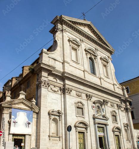 Santa Maria In Vallicella Chiesa Nuova E Roma Kaufen Sie Dieses