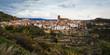 Villarluengo, Teruel, Aragon, Spain