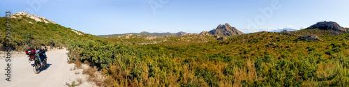 Fotografie, Obraz  Desert of Agriates
