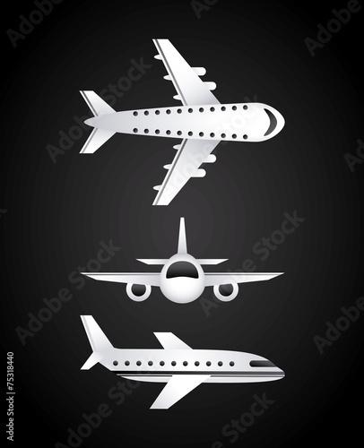 ikona-samolotu