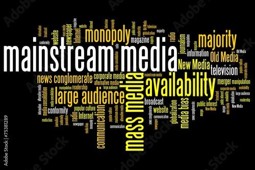 media monopoly