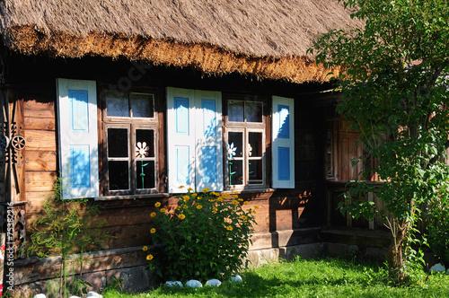Białostockie Muzeum Wsi 2 #75382216