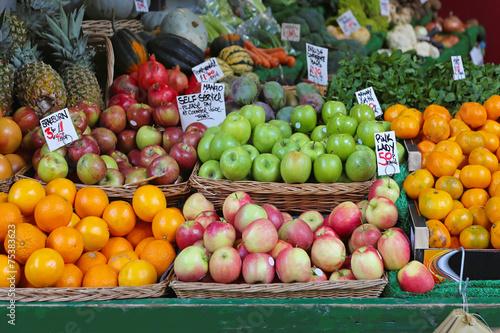 Apples © markobe