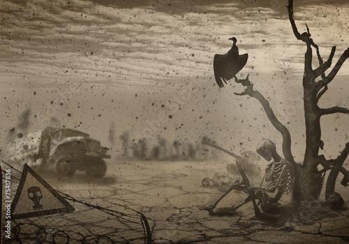 Fotografía  Apocalypse