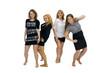 cztery kobiety