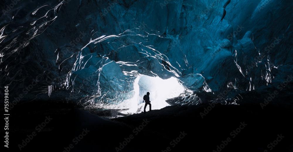 Fototapety, obrazy: The explorer