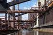 Kokerei Zeche Zollverein | Essen