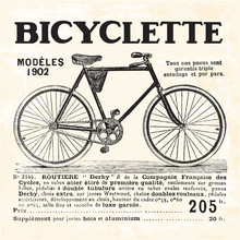 Bicycle For Men