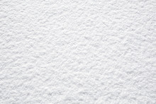 Perfect Fresh White Snow Background Structure
