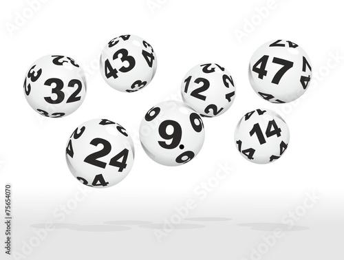 Платно Lotto23006a