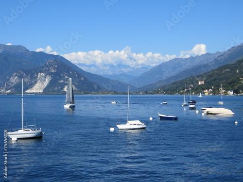 Valokuva Pallanza Verbania - Lago Maggiore