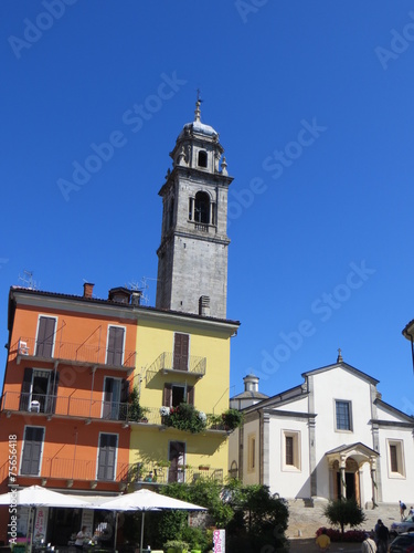 Photo  Pallanza Verbania - Lago Maggiore