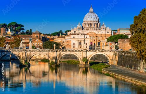 Zdjęcie XXL Watykan, Rzym, Włochy
