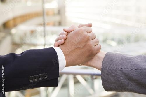 Fotografía  Contract formation