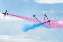 Royal Air Force Red Arrows - A...