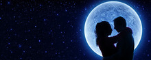 Fall In Love Under The Moon
