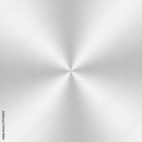 Metal aluminium texture