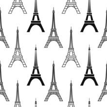 Paris Pattern