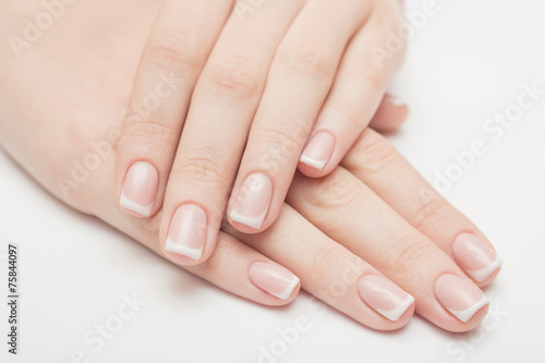Fotografie, Obraz  nails
