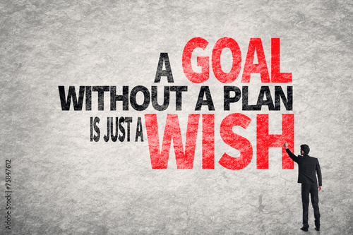 a-goal-without-a-plan-is-just-a