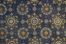 Galla Placidia Mausoleum Mosai...