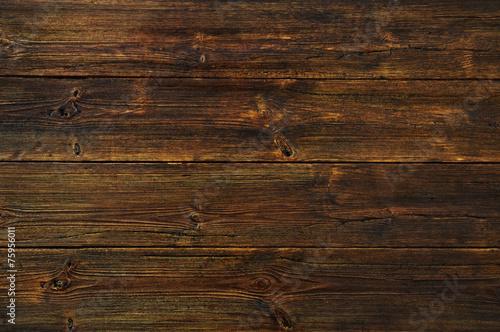 Photo fondo de laminas de madera vieja