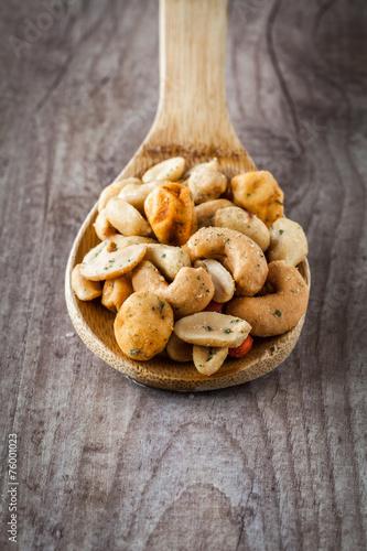 Valokuva  Snacks