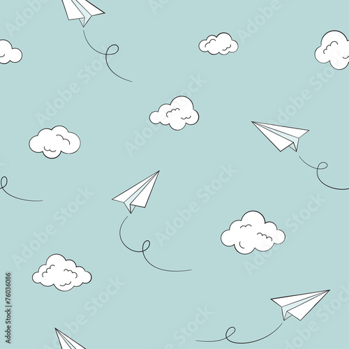 rysunkowy-motyw-z-samolotami