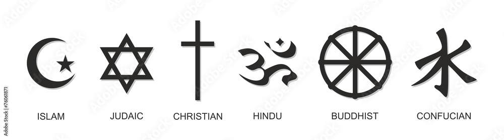 Fototapeta Religion1401a