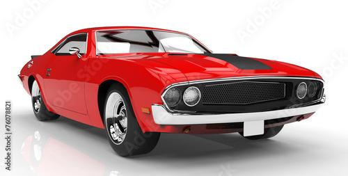 czerwony-samochod-na-bialym-tle-na-bialym-tle