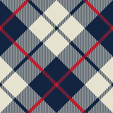 blue and beige fabric texture diagonal pattern seamless - 76165004