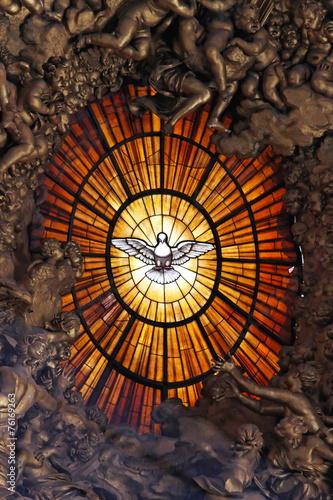 Valokuva  Holy Spirit