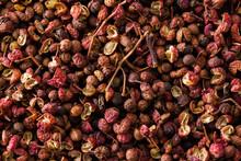 Heap Of Sichuan, Japanese Pepper