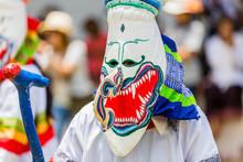 LOEI ,THAILAND-JUNE 28: Ghost ...