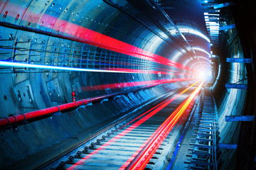 Tunel podzemne željeznice
