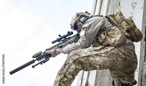 Fotografía United States Army ranger