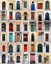 Doors Of Malta - Part 2