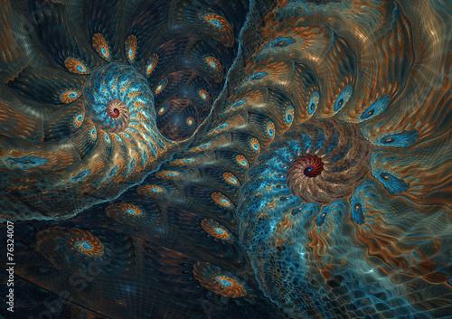 Photo Stands Textures Spiral background