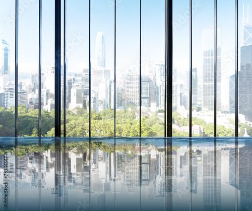 scena-miejska-skyline-rano-zobacz-koncepcja-metropolii