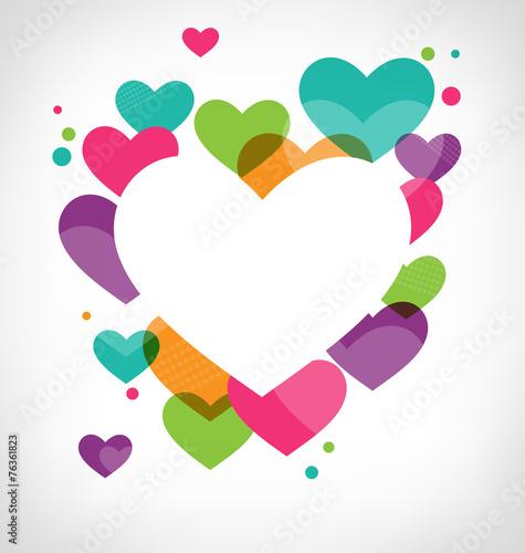 abstrakcyjne-serce